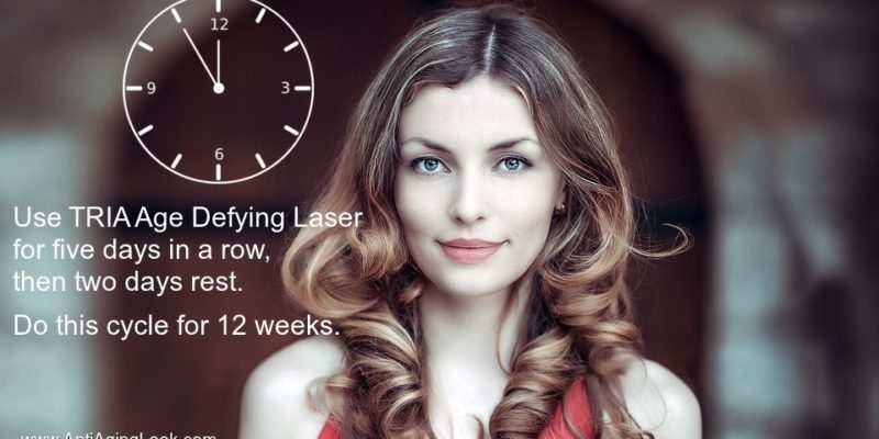 Does TRIA Laser Age Defying Really Work